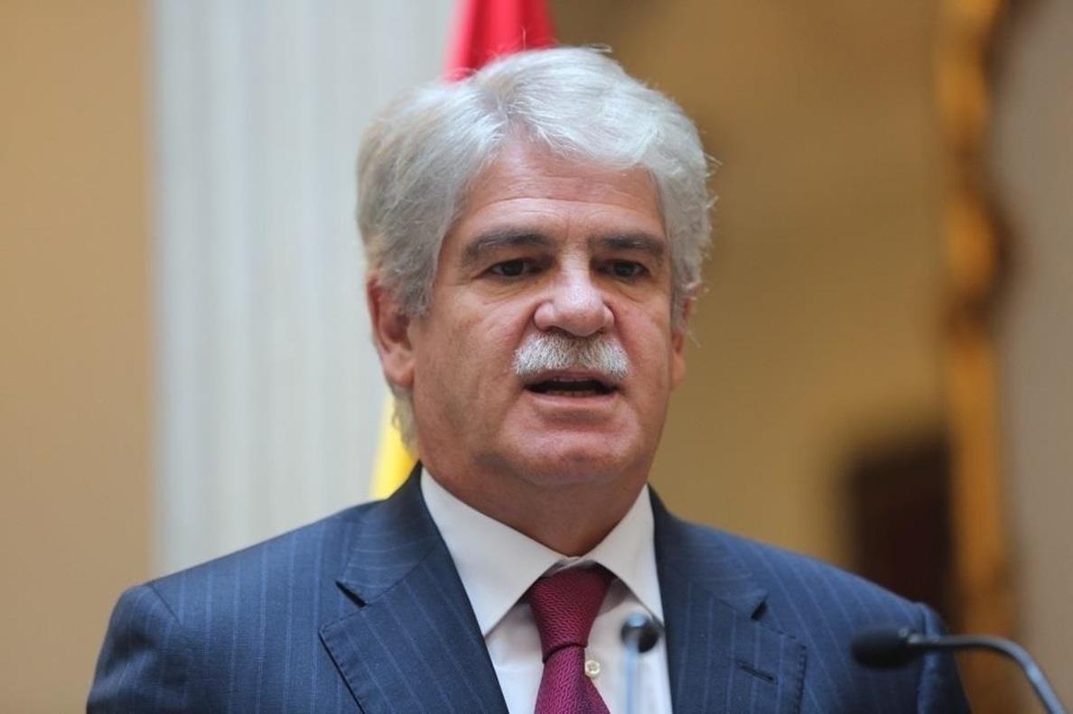 El Gobierno ha trasladado al embajador ruso que «de ninguna manera» está acusando al Kremlin de injerencia en Cataluña