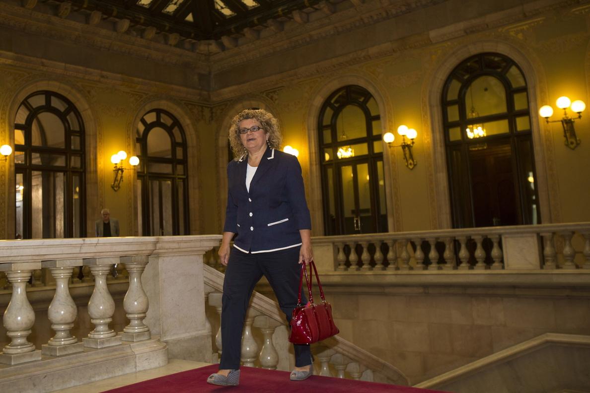 Marina Geli entra en la lista de Junts per Catalunya en posiciones de cierre