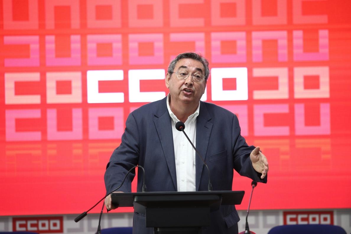 El PSOE cree que el Pilar Europeo de Derechos Sociales deja en entredicho la reforma laboral del PP