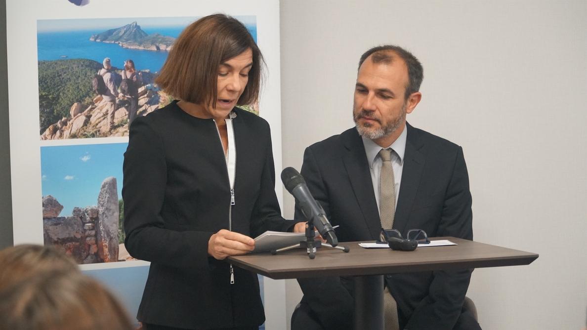 Vicepresidente balear confía en que la documentación demuestre que el expediente de Cursach no se tramitó en diez días