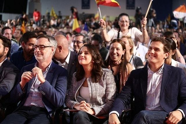 Ciudadanos se centra en el área metropolitana de Barcelona para amarrar el voto urbano