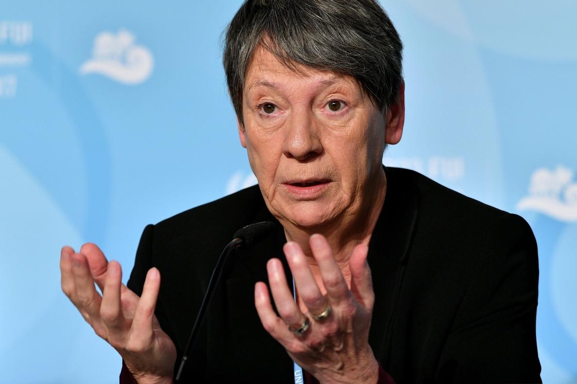 Cumbre del clima de Bonn empieza a concretar las reglas del Acuerdo de París