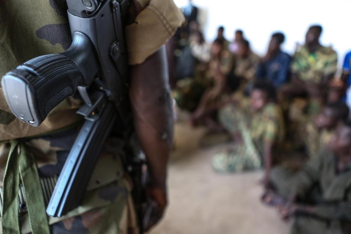 La ONU alerta de que los niños son ahora la «gasolina» de la mayoría de conflictos armados