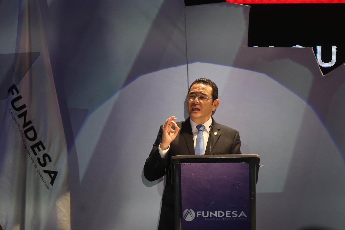 Ombudsman de Guatemala declara que Ejecutivo violó los derechos de la prensa
