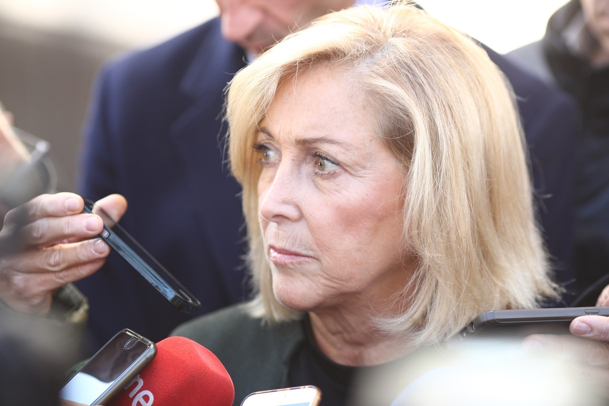 Dancausa niega que Hacienda impida al Ayuntamiento de Madrid gastos sociales: «Dice lo que puede gastar, pero no dónde»
