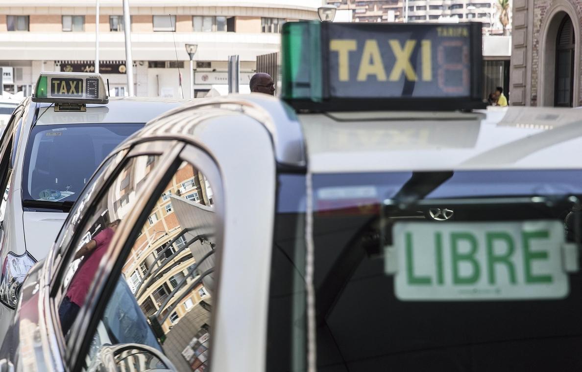 Fedetaxi ratifica el paro de 24 horas en el sector para el 29 de noviembre