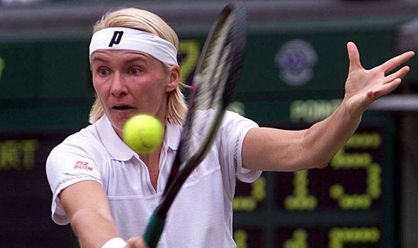 Muere Jana Novotna, campeona de Wimbledon, a los 49 años