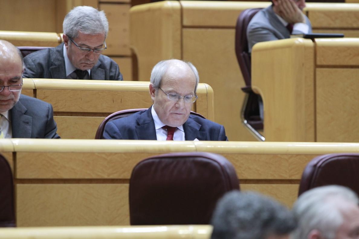 Montill: España sin Cataluña no sería España. No nos engañemos, no estamos hablando de Ceuta y Melilla»