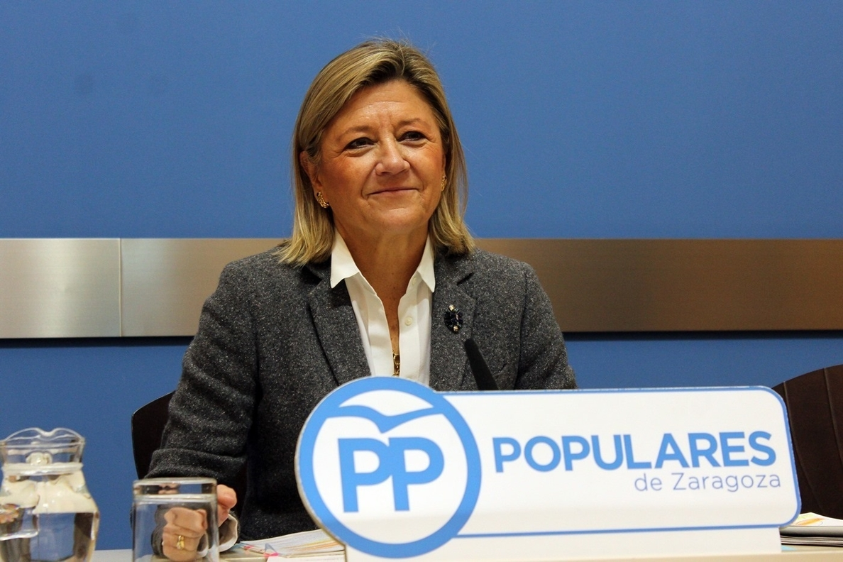 El PP cree que el Ayuntamiento de Zaragoza utiliza el censo de entidades ciudadanas para inscribir «a sus empresas»