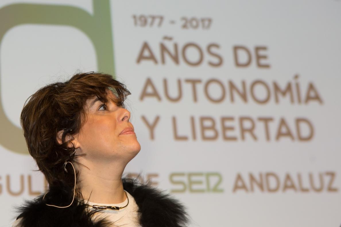 Santamaría: El consenso sobre la reforma de la Constitución «tiene que ser muy amplio» ante un posible referéndum