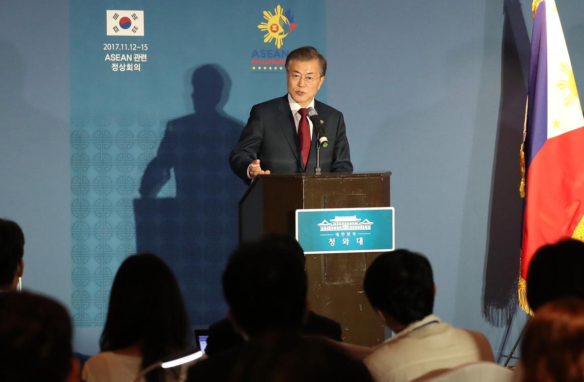 Seúl advierte de las posibles provocaciones norcoreanas durante PyeongChang 2018