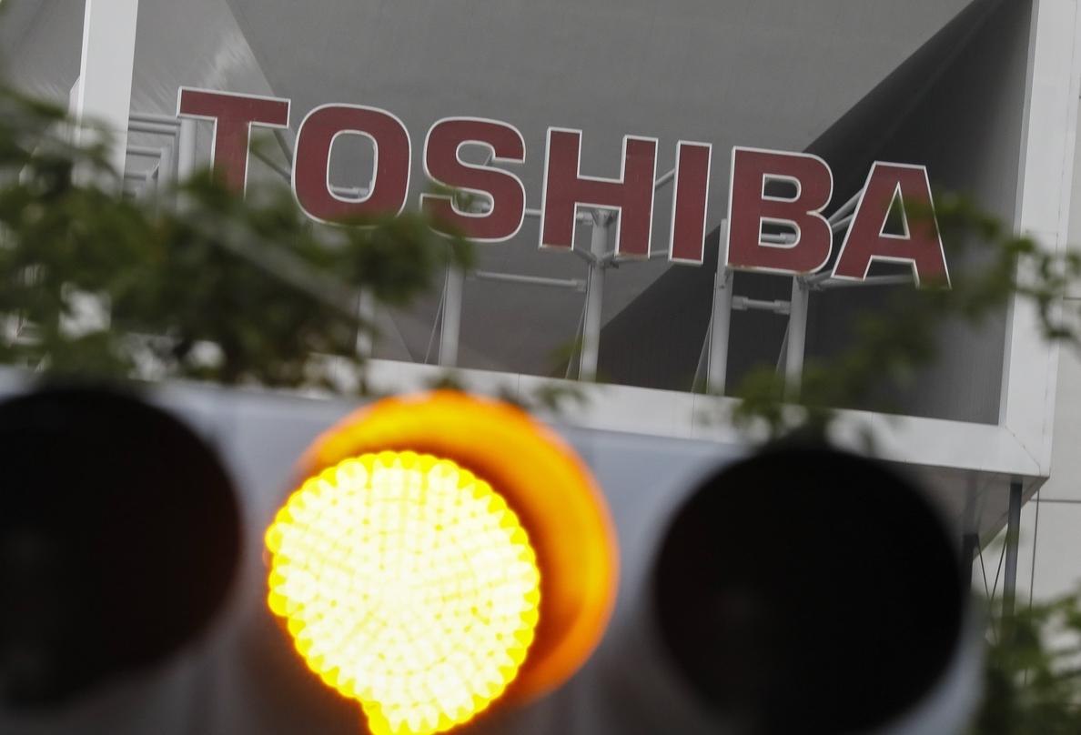 Toshiba cae con fuerza en Bolsa tras anunciar cuantiosa ampliación de capital