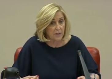 La delegada del Gobierno en Madrid declara este lunes como investigada por el »caso Mercamadrid»