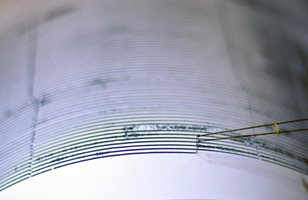 Un terremoto de 7 grados sacude Nueva Caledonia, en el Pacífico Sur
