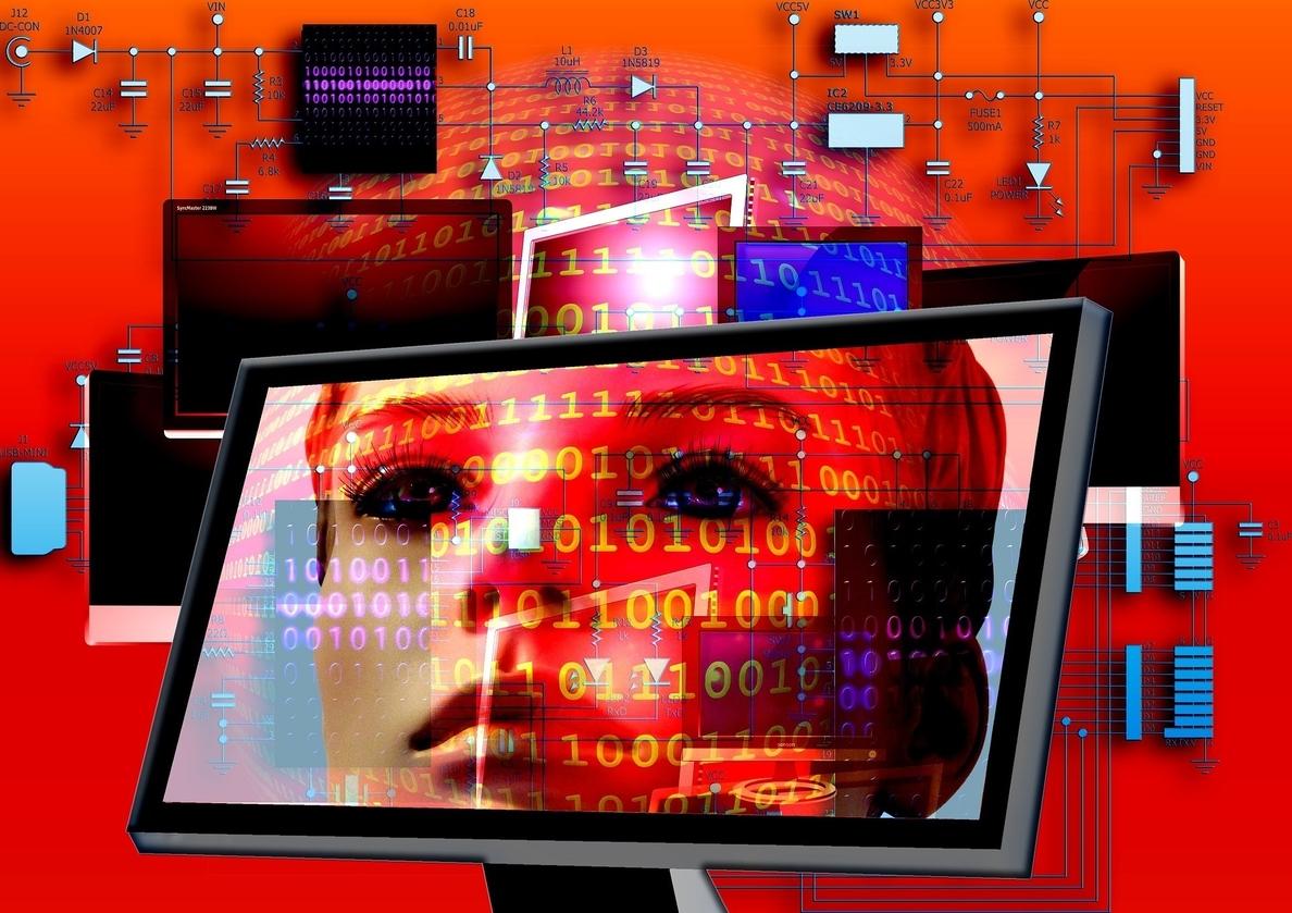 La venta de datos digitales permitirá en unos años vivir sin trabajar