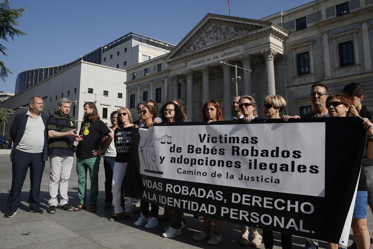 México archiva el caso de Ligia Ceballos, posible «bebé robada» en España en 1968
