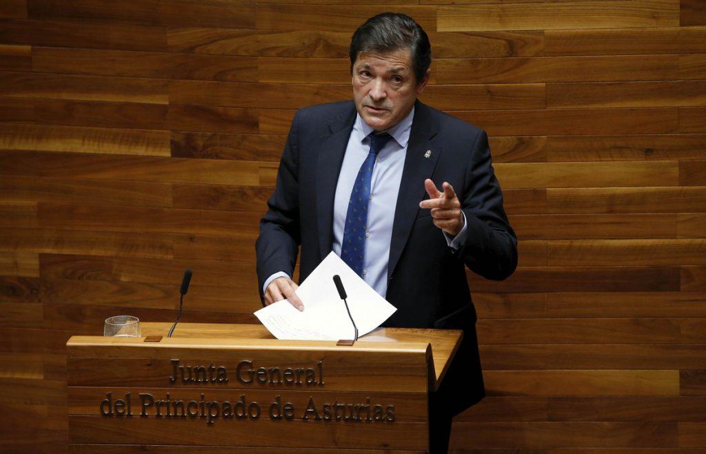 Aragón, Asturias, Extremadura y La Rioja, además de Cataluña, empezarán 2018 sin nuevos presupuestos por falta de apoyos