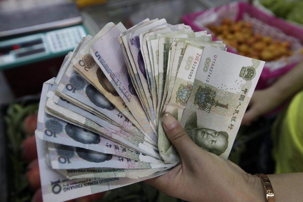 Entra en vigor la norma china que limita retiradas de fondos en el extranjero