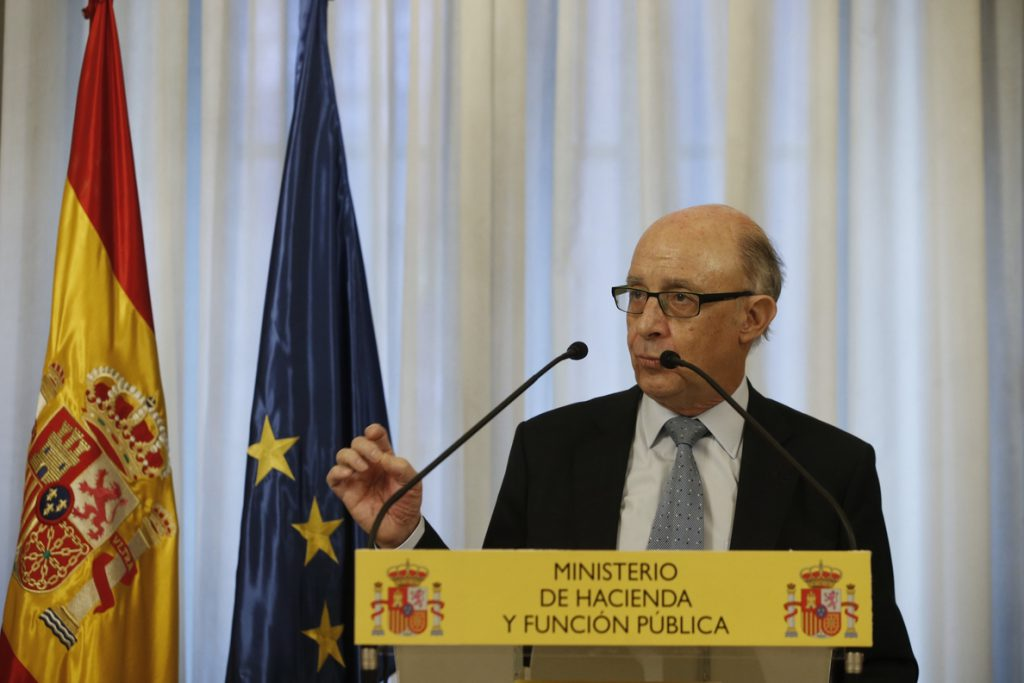 La Generalitat prevé pedir al FLA un total de 9.349 millones en 2018