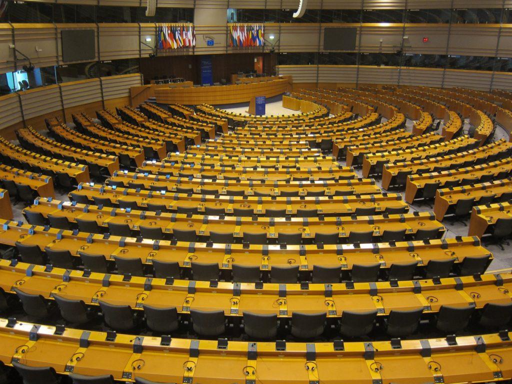 El Gobierno evita pronunciarse sobre el reparto de los escaños vacíos que dejará el Brexit en el Parlamento Europeo