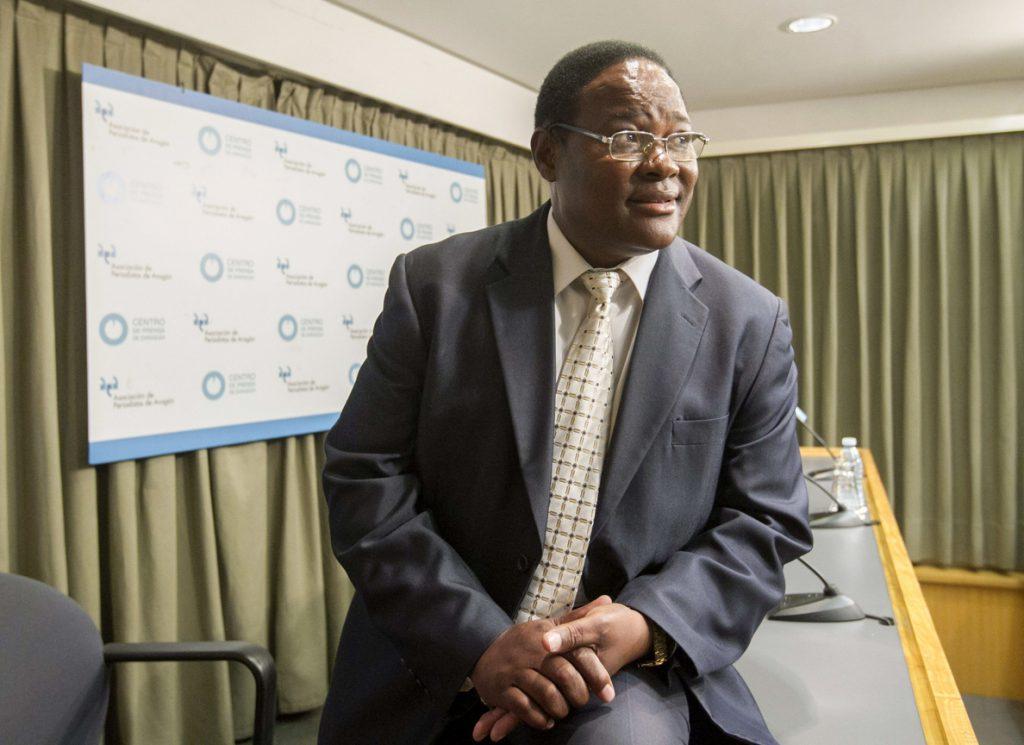 La policía de Guinea Ecuatorial impide a un abogado verse con el líder opositor retenido