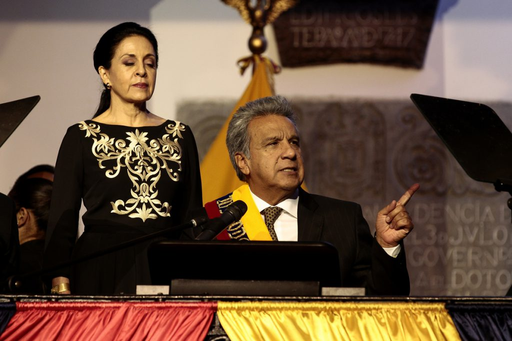 Ecuador pone en funcionamiento la ley de modernización financiera