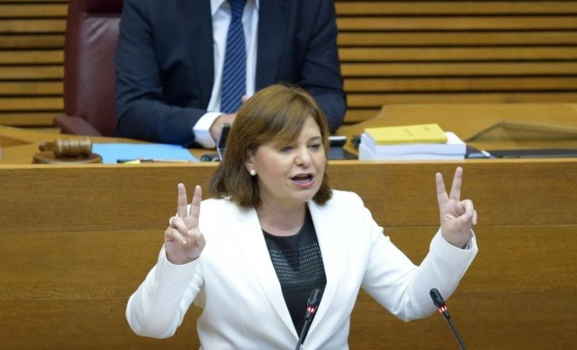 PP de Valencia critica que Puig no hiciera ningún anuncio en su discurso y dice que no tiene propuestas