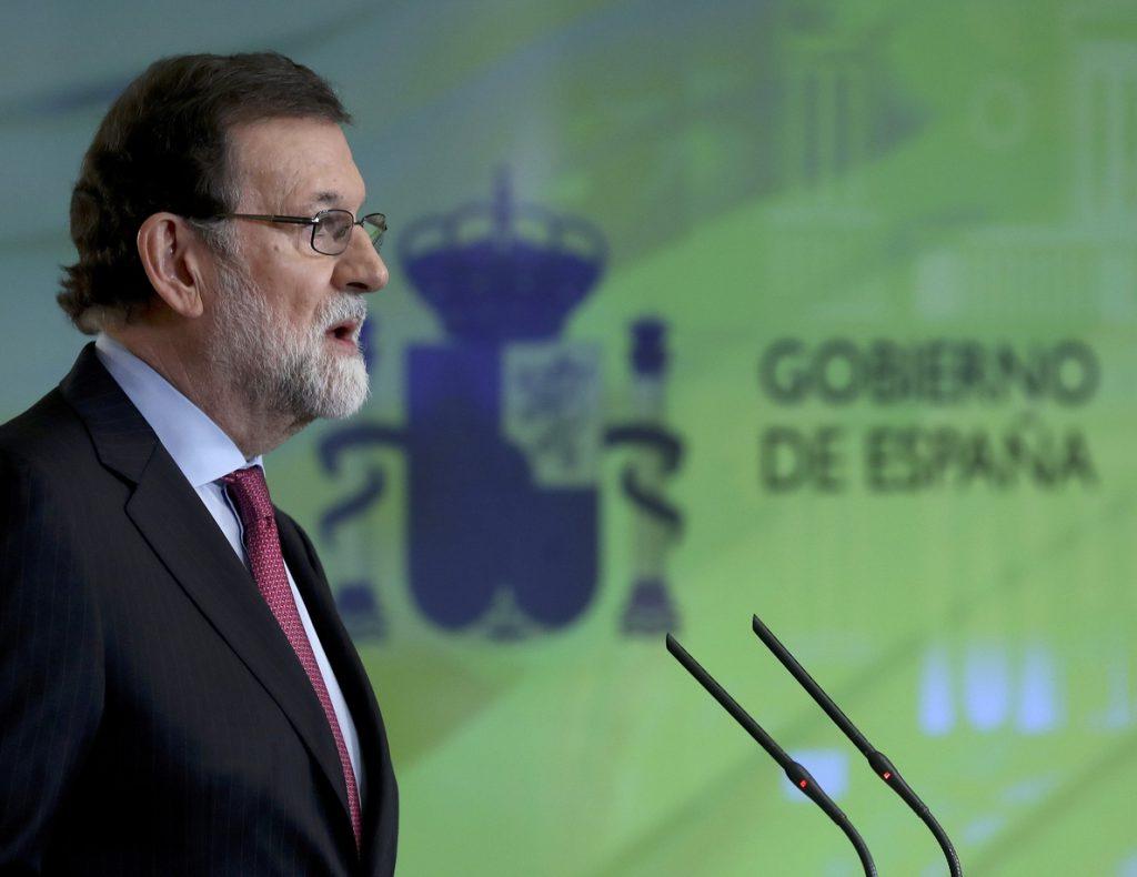 Rajoy afronta una agenda que le puede llevar cuatro veces a América en 2018