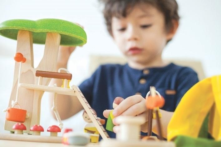 Los juguetes ruidosos pueden provocar trastornos auditivos y cardiovasculares