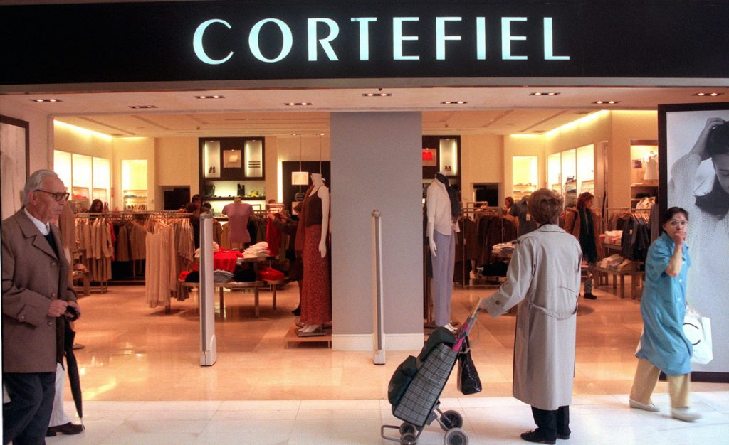 Cortefiel refuerza su expansión en Latinoamérica, Medio Oriente y África