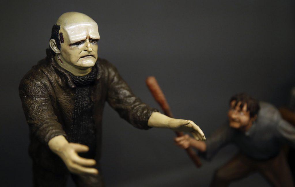 «Frankenstein» cumple 200 años como referente del género de terror