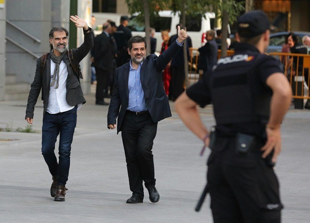 Sànchez (JuntsxCat) pronostica que en 2018 «la libertad de Cataluña será imparable»