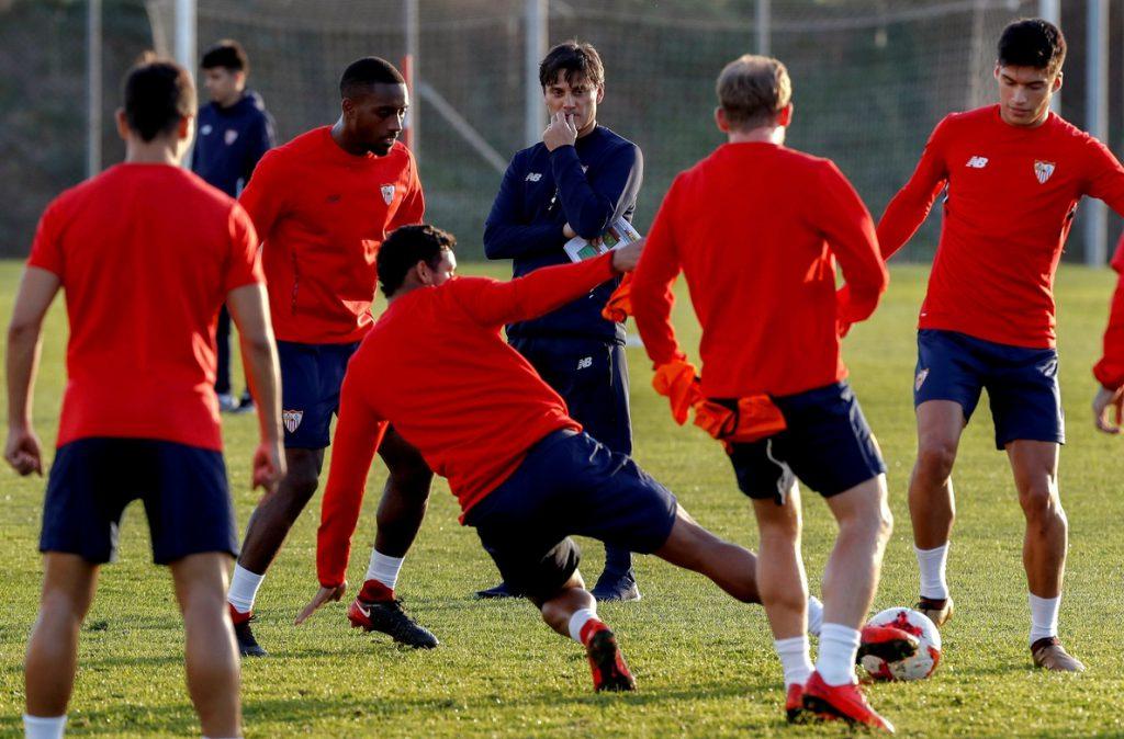 El Sevilla, a empezar nueva etapa con Montella ante un 'gallito' de Segunda
