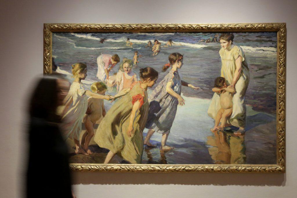 Los museos estatales baten récord al alcanzar los 2,9 millones de visitantes