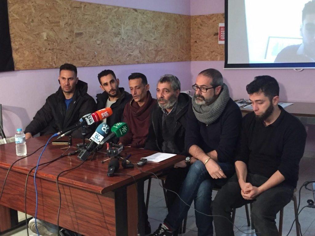 El hermano del interno fallecido en la cárcel de Archidona pide una investigación «al detalle» sobre lo ocurrido