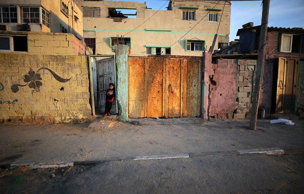 La ANP levanta la sanción a Hamás y volverá a costear la electricidad en Gaza