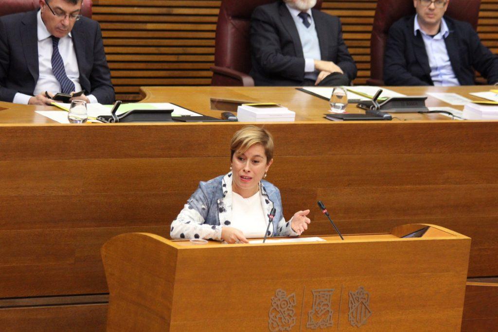 CS exige al Gobierno valenciano que explique los criterios para subvencionar a «medios catalanes independentistas»