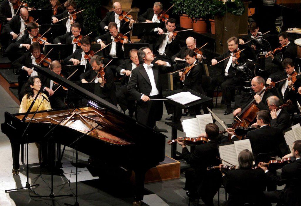 La pianista Mitsuko Uchida vuelve a los escenarios españoles con Schubert