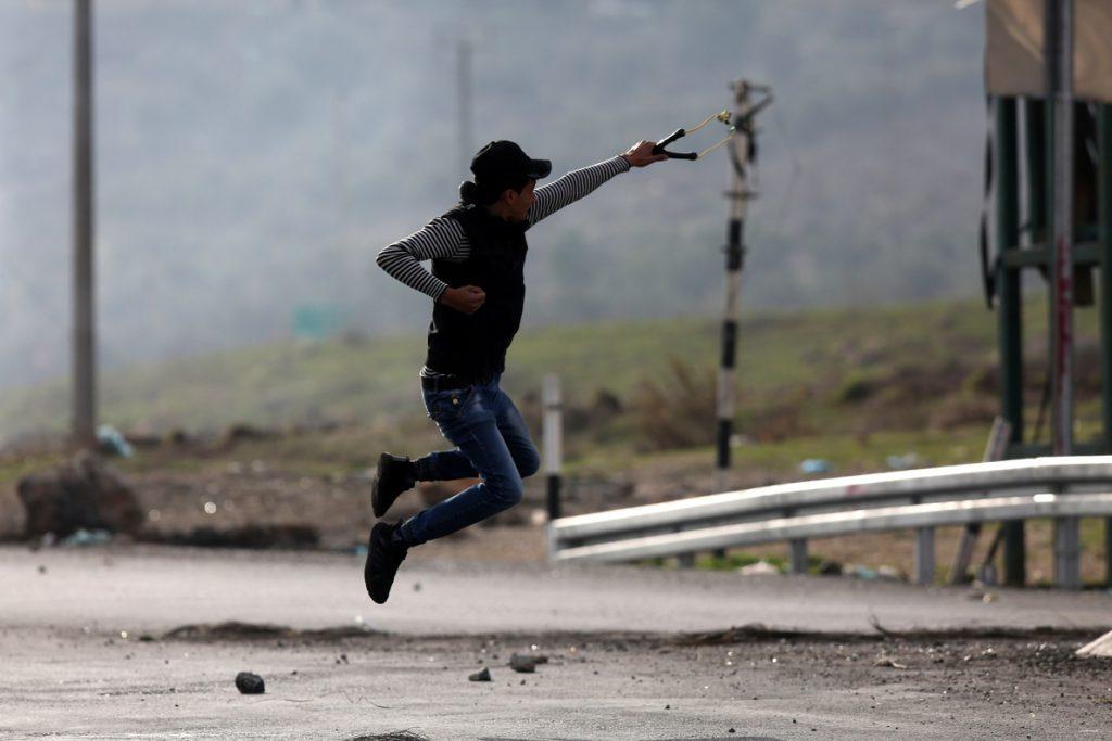 Proyectil lanzado desde Gaza impacta en el sur de Israel sin causar daños
