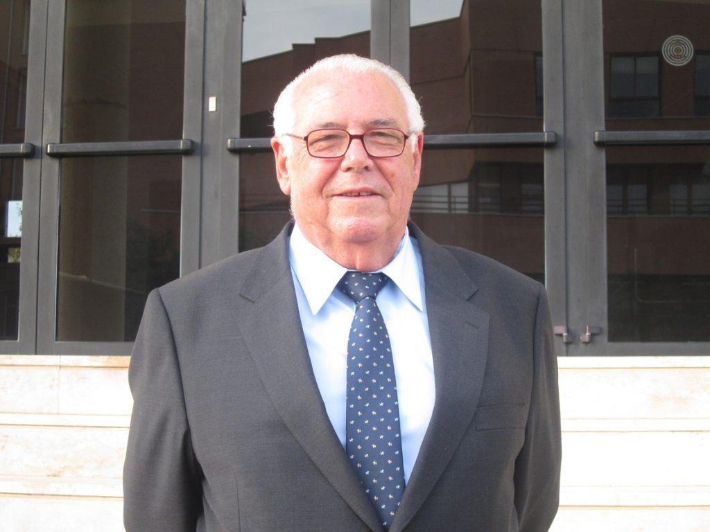 Muere el presidente de la patronal cerámica, Isidro Zarzoso