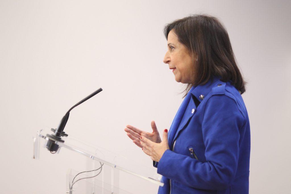 El PSOE pide convocar la Diputación Permanente del Congreso para que apruebe la comparecencia de siete ministros
