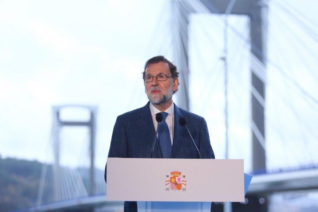 Rajoy traslada sus condolencias al presidente peruano tras el accidente de autobús en el que han fallecido 48 personas