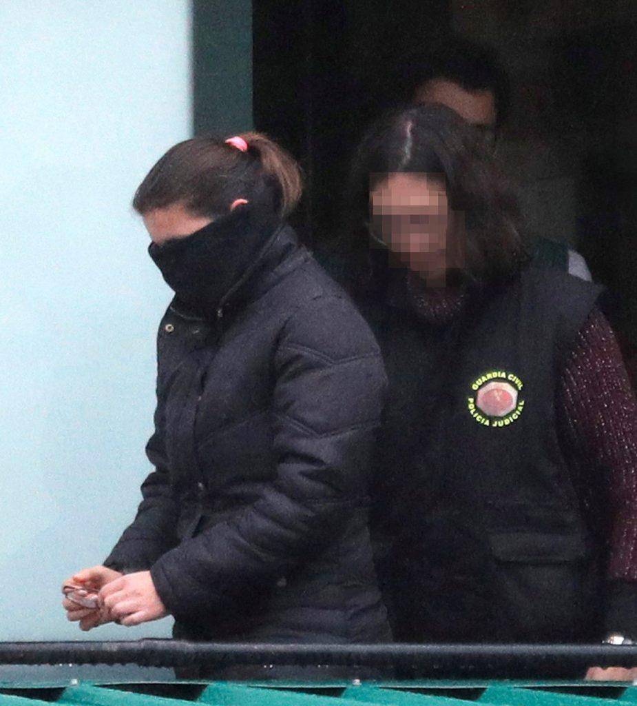 El juez del caso de Diana Quer ve indicios de delito sexual