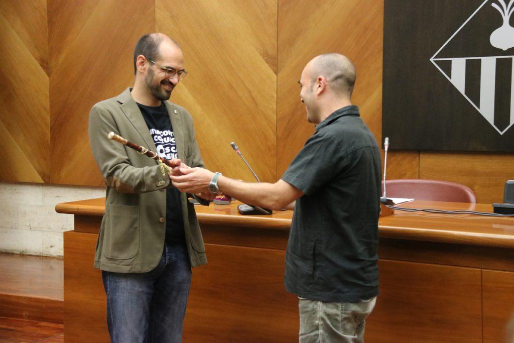 Sobreseída la causa contra el alcalde de Sabadell por ceder un espacio a una entidad local