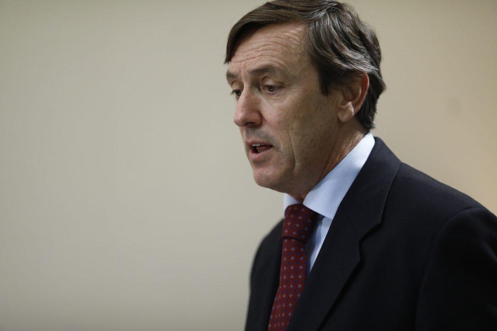 Hernando (PP) tilda «de histriónico» que PSOE-A vea «un chantaje» de Montoro con la financiación autonómica y los PGE