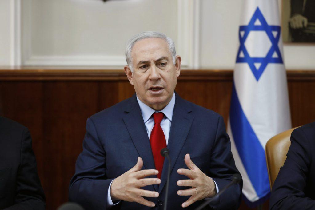 La Comisión Europea insiste en su oposición a la pena de muerte tras el proyecto de Israel