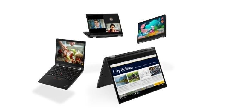Lenovo desvela su nueva gama de portátiles ThinkPad 2018, compatibles con puertos USB tipo-C