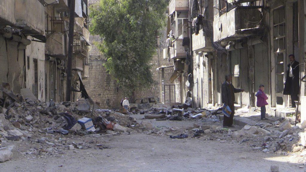 Tropas pro Al Asad avanzan por el sureste de la región siria de Idleb