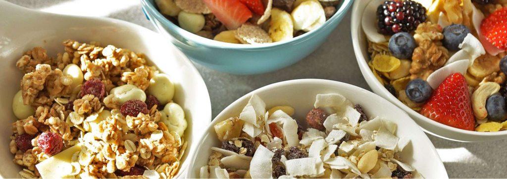 """Muesli: de """"comida de pájaro"""" a manjar saludable"""