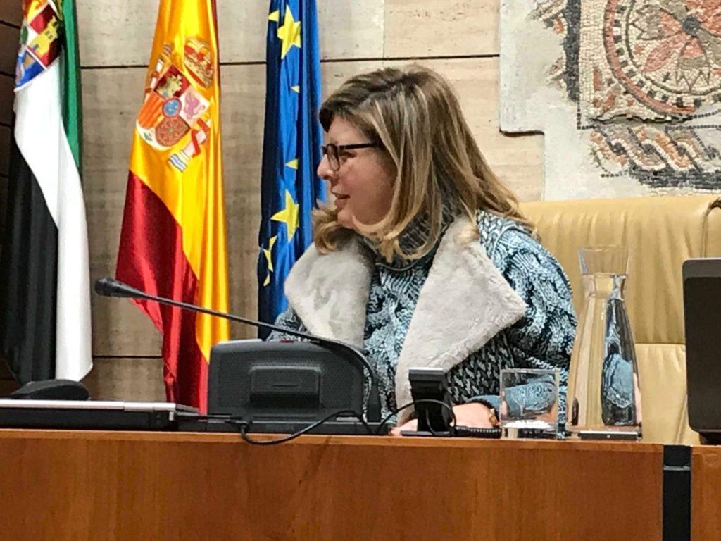 Ciudadanos presenta enmiendas a los PGEx para que la Junta incluya 4 millones de euros de ayudas al campo por la sequía